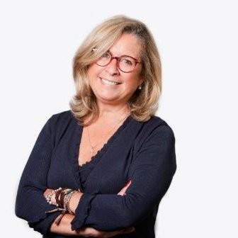 Esther Portela. Especialista en Medicina del Trabajo