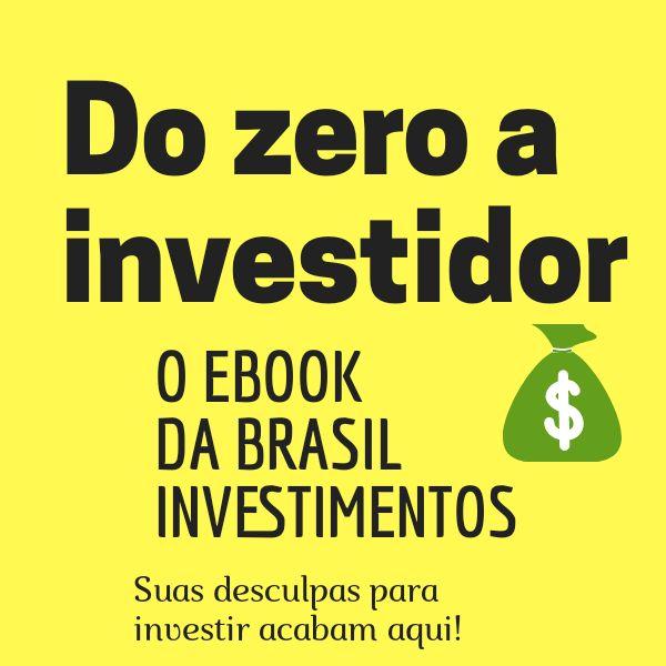 Imagem principal do produto Do zero a investidor!