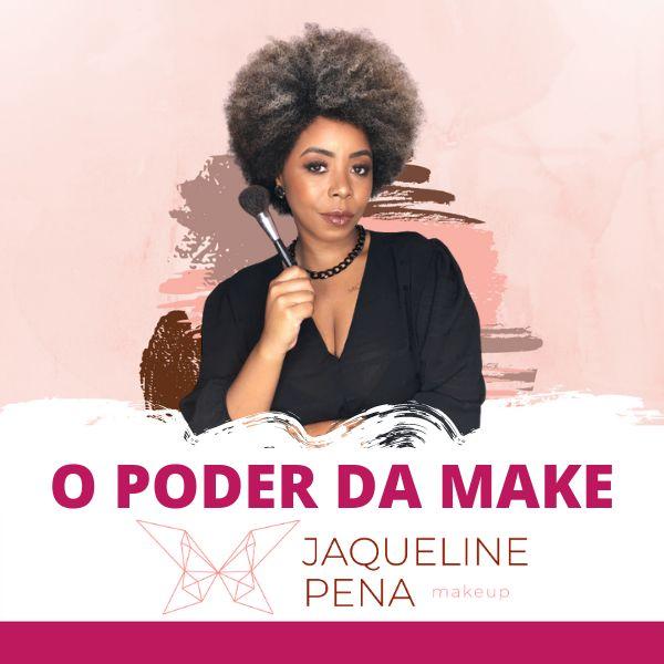 Imagem principal do produto O PODER DA MAKE!