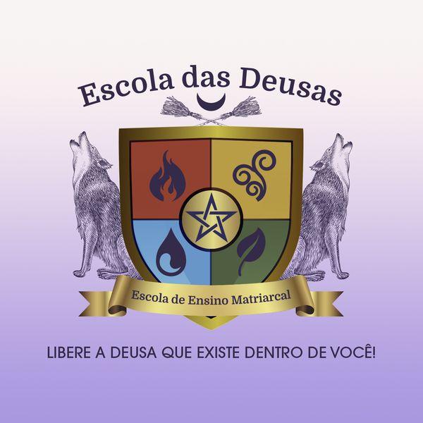 Imagem principal do produto Escola das Deusas 2