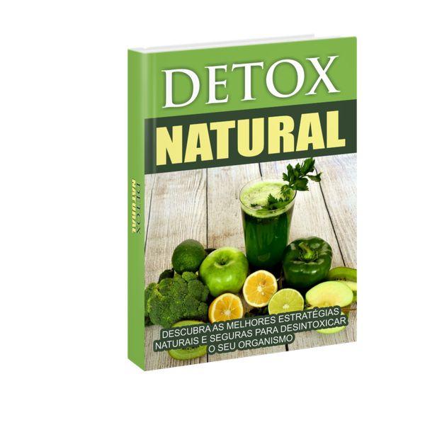 Imagem principal do produto Detox Natural