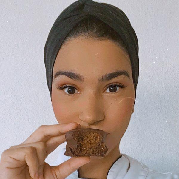 Imagem principal do produto Desvendando os segredos do melhor pão de mel fit sem glúten e sem lactose