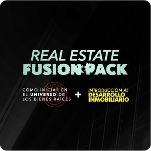 Imagem principal do produto Fusion Pack