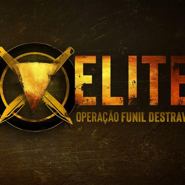 Imagem principal do produto Elite Operação Funil Destrava