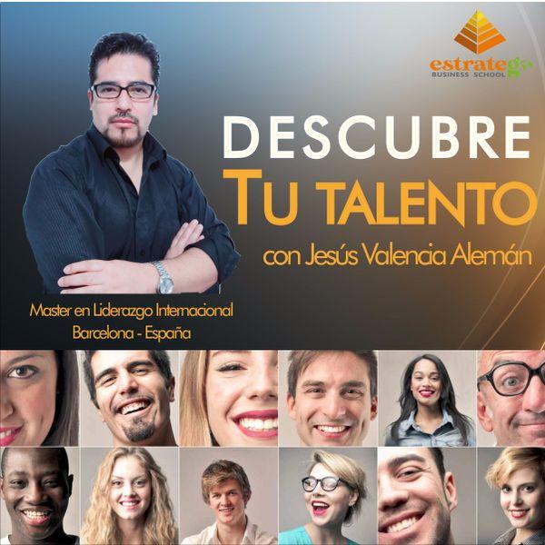 Imagem principal do produto Descubre Tu Talento