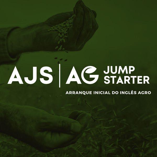 Imagem principal do produto AJS - AG JUMP STARTER