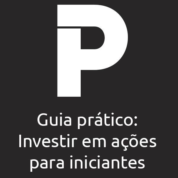 Imagem principal do produto Guia prático: Investir em ações para iniciantes