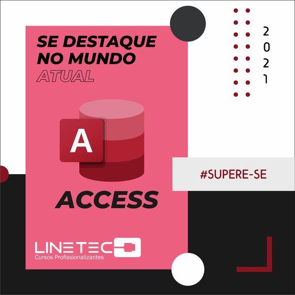 Imagem principal do produto Access