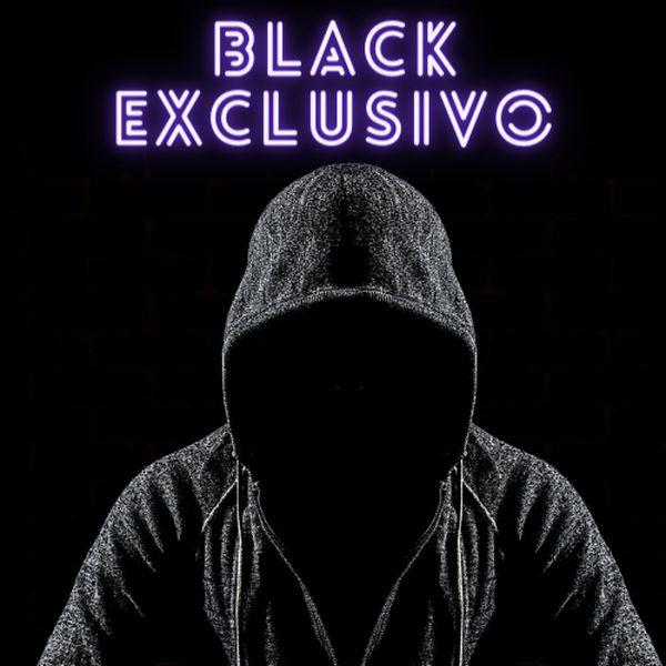 Imagem principal do produto Método Anônimo Black