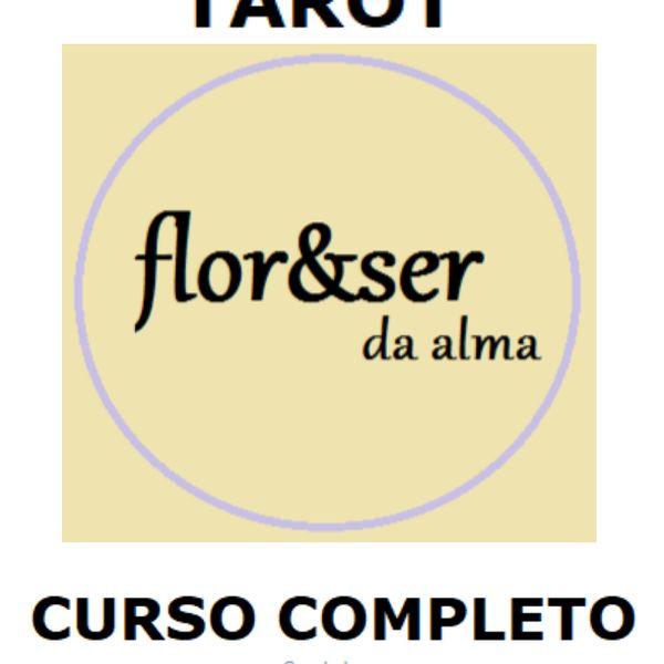 Imagem principal do produto CURSO DE TAROT