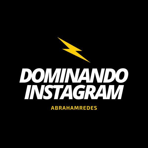Imagem principal do produto Dominando Instagram