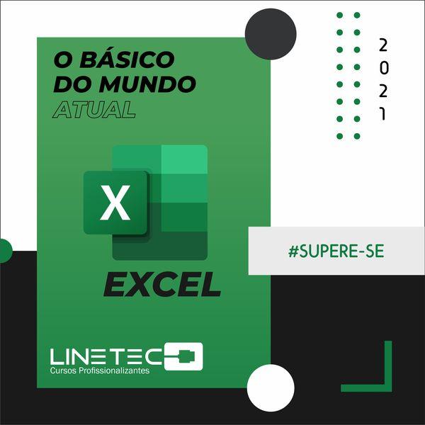 Imagem principal do produto Excel Essêncial