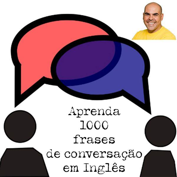 Imagem principal do produto Áudio do vídeo de conversação 1000 Frases