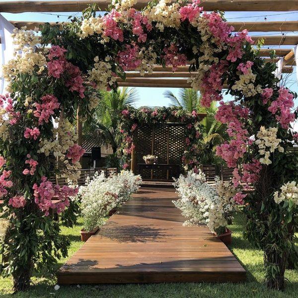 Imagem principal do produto Descomplicando a decoração de casamentos