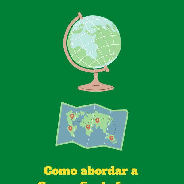 Imagem principal do produto Geografia Descomplicada