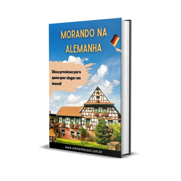 Imagem principal do produto Morando na Alemanha: dicas preciosas para quem quer alugar um imóvel