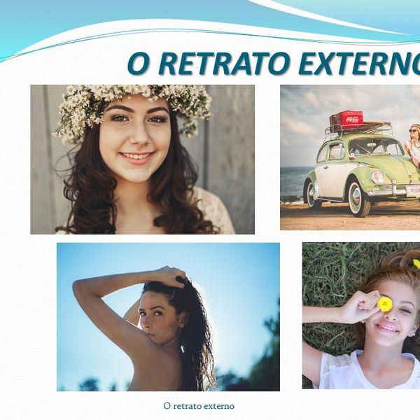 Imagem principal do produto Curso de fotografia de modelos em ensaios externos