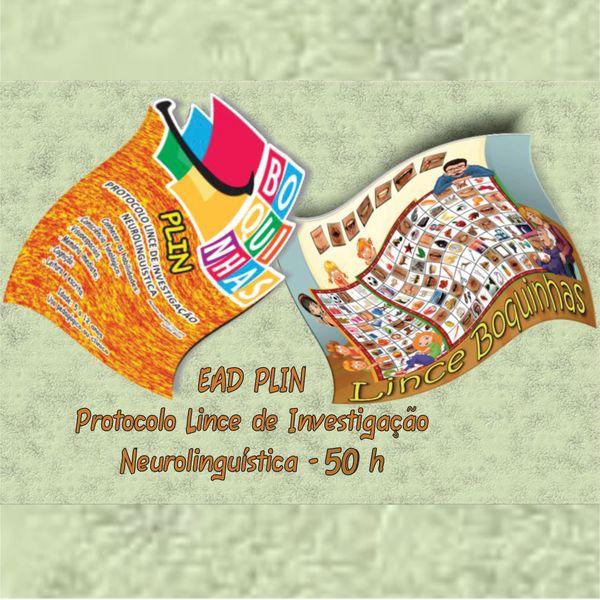 Imagem principal do produto Curso EaD Livre PLIN 2.0: Protocolo Lince de Investigações Neurolinguística