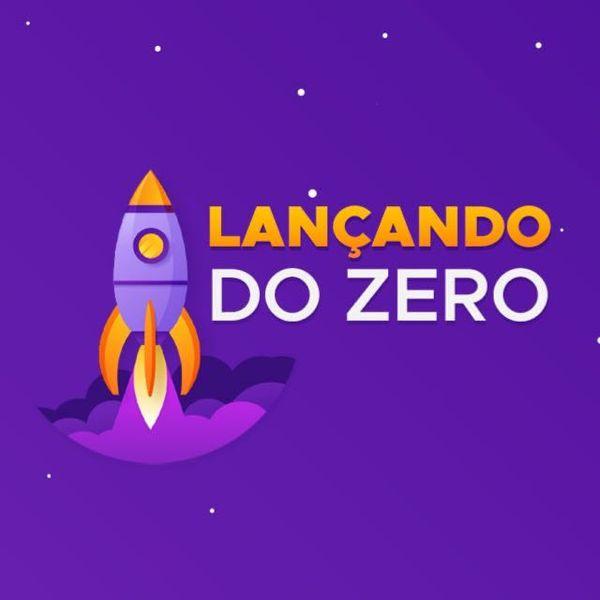 Imagem principal do produto LANÇANDO DO ZERO
