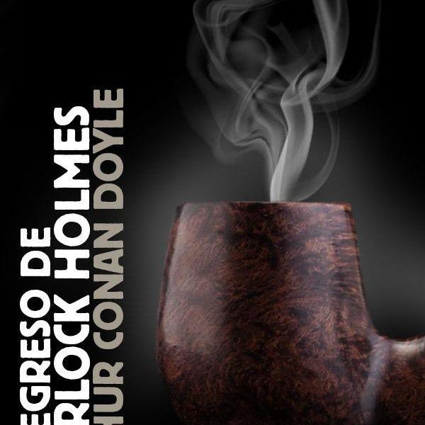 Imagem principal do produto Audiolibro Sherlock Holmes El Regreso