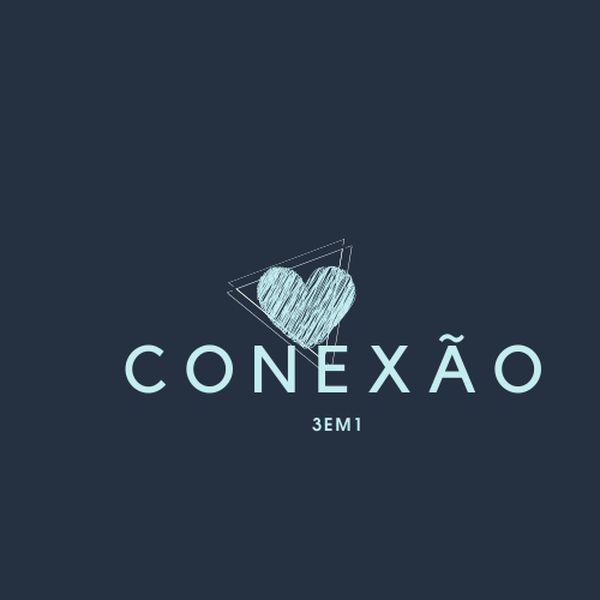 Imagem principal do produto CONEXÃO 3EM1