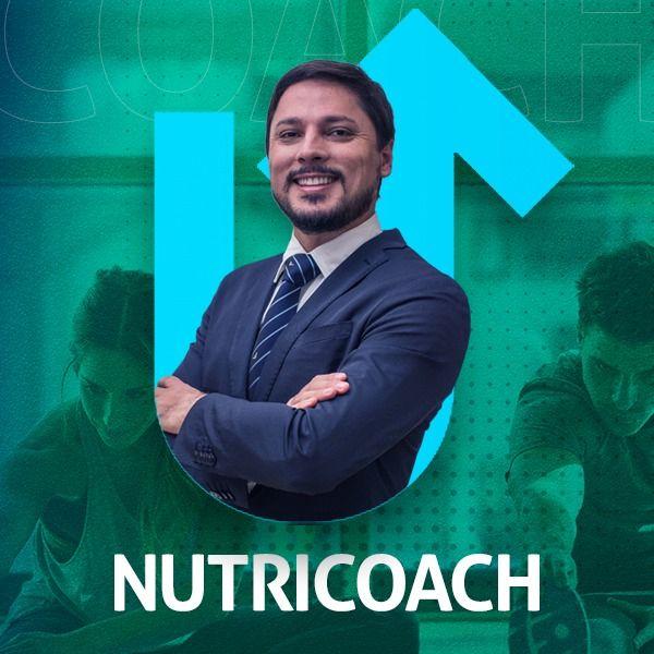 Imagem principal do produto NutriCoach - Coaching Nutricional e Programação Neurolinguística Alimentar