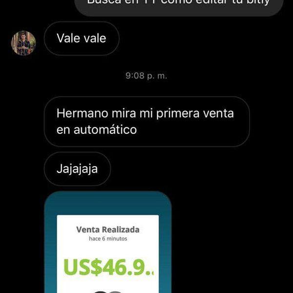 Imagem principal do produto El manual para ganar dinero con instagram