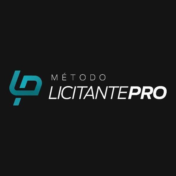 Imagem principal do produto Licitante PRO