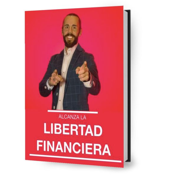 Imagem principal do produto ALCANZA LA LIBERTAD FINANCIERA