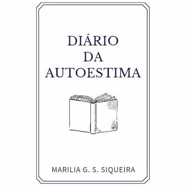 Imagem principal do produto Diário da Autoestima