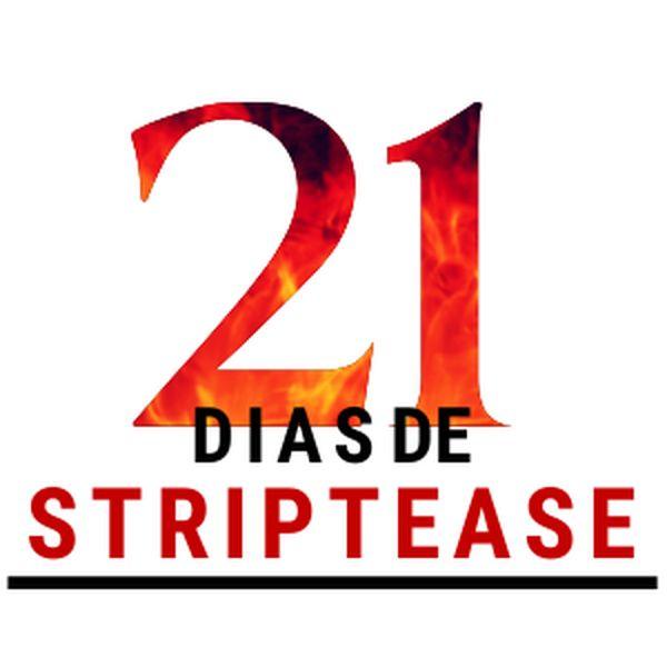 Imagem principal do produto 21 dias de Striptease