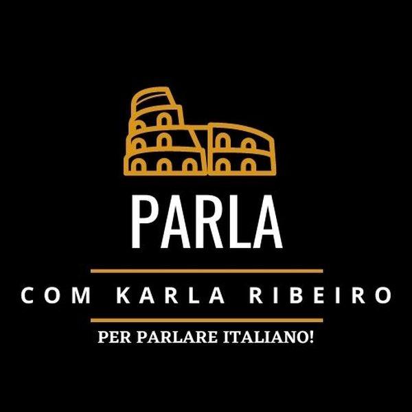 Imagem principal do produto ITALIANO - Programa Parla