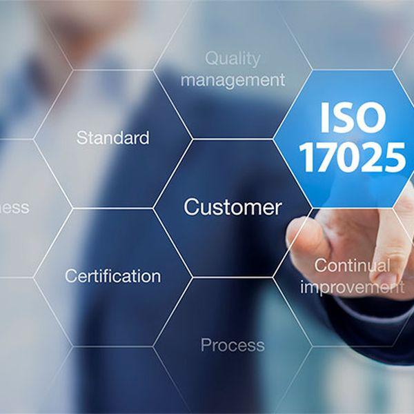 Imagem principal do produto INTERPRETACIÓN ISO/IEC 17025