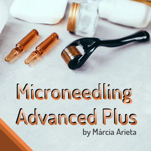 Imagem principal do produto Microneeding Advanced Plus - MAP