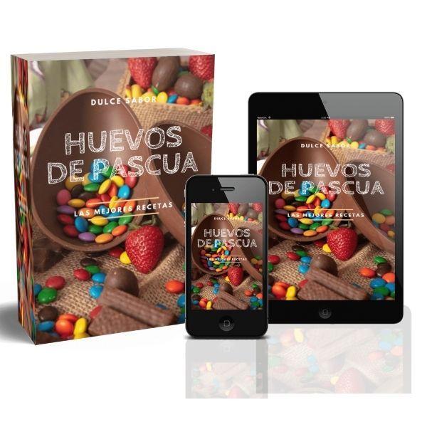 Imagem principal do produto Huevos de Chocolate
