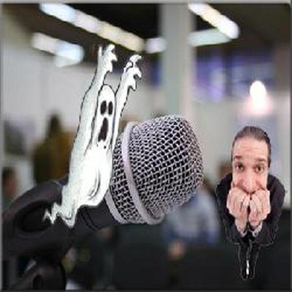 como vencer o medo de falar em publico - juliana cristina