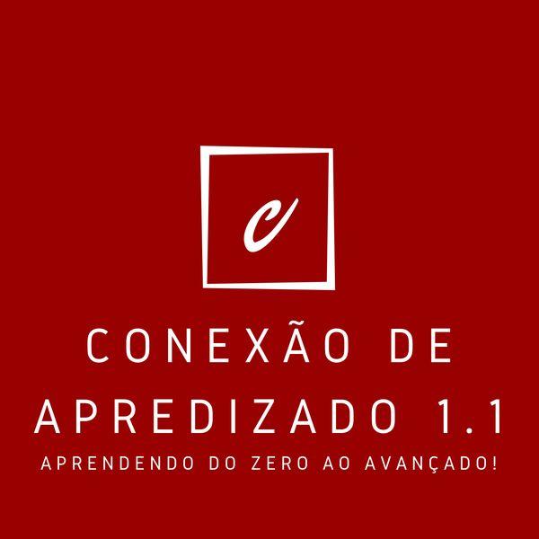 Imagem principal do produto Conexão de treinamento 1.1