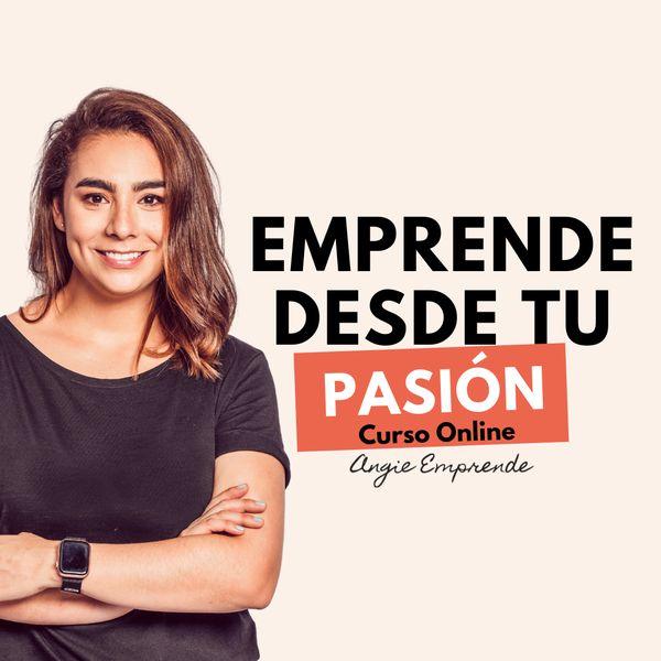 Imagem principal do produto Emprende desde tu pasión