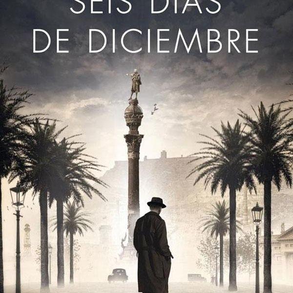 Imagem principal do produto Audiolibro Seis Días de Diciembre