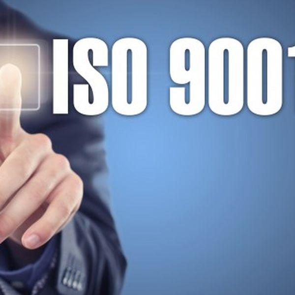 Imagem principal do produto ISO 9001:2015