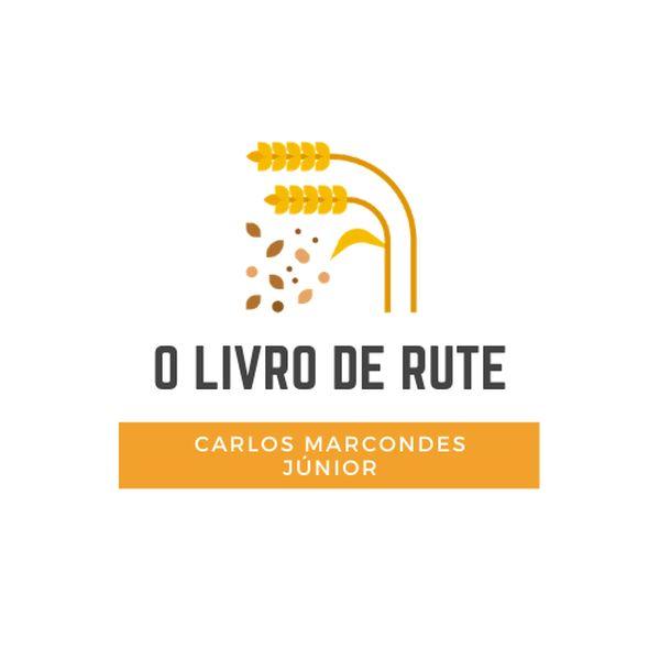 Imagem principal do produto O livro de Rute em MP3