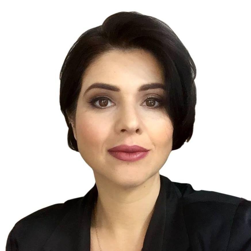 Adriana Vida