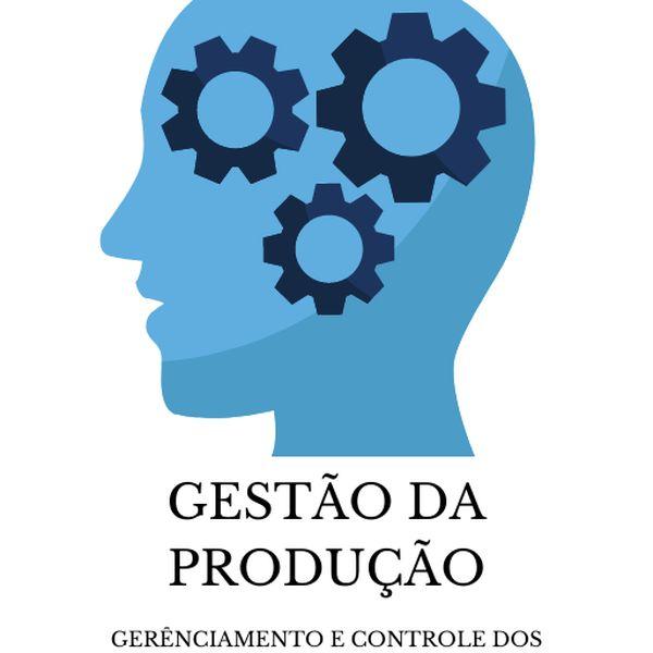 Imagem principal do produto Gestão da Produção