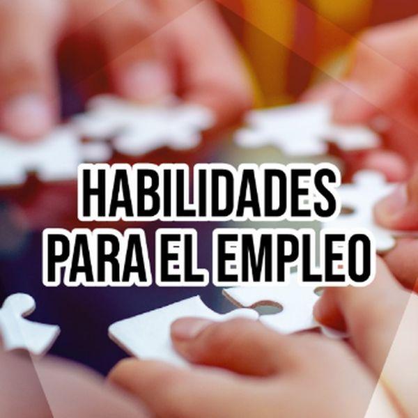 Imagem principal do produto HABILIDADES PARA EL EQUIPO