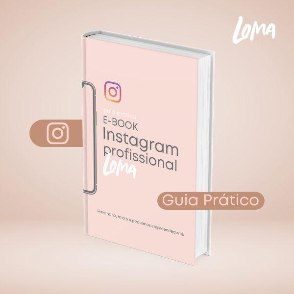 Imagem principal do produto Guia Prático Instagram Profissional