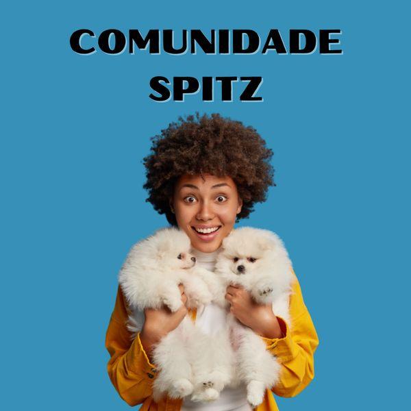 Imagem principal do produto Comunidade Spitz