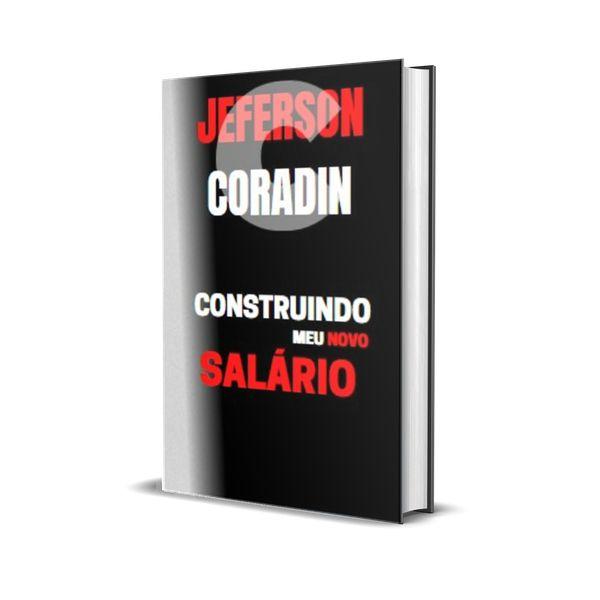 Imagem principal do produto CONSTRUINDO MEU NOVO SALÁRIO COM A BOLSA DE VALORES