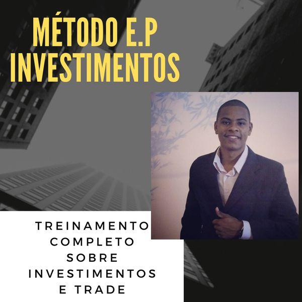 Imagem principal do produto Método E.P Investimentos