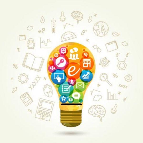 Imagem principal do produto Apostila de Atividades Mundinho.de.ideias Pré- Escola I
