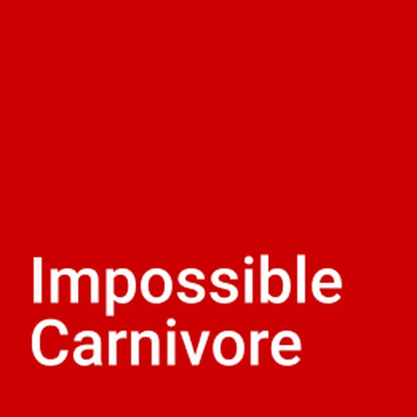 Imagem principal do produto Impossible Carnivore Recipes